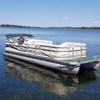 Pontoons for rent